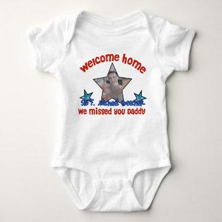 Holly Baby Bodysuit
