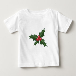 Holly Baby T-Shirt