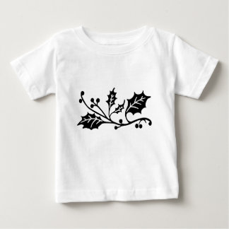 Holly Baby T-Shirt
