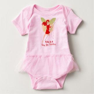 Holly Baby Tutu Bodysuit
