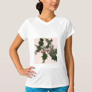 holly berries T-Shirt