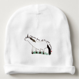 Holly Dolly's Dream Baby Beanie