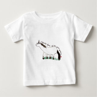 Holly Dolly's Dream Baby T-Shirt
