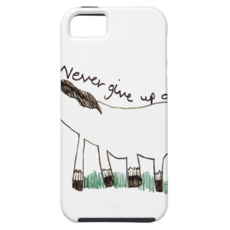 Holly Dolly's Dream Case For The iPhone 5