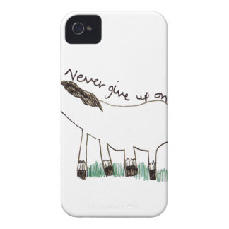Holly Dolly's Dream iPhone 4 Case-Mate Case