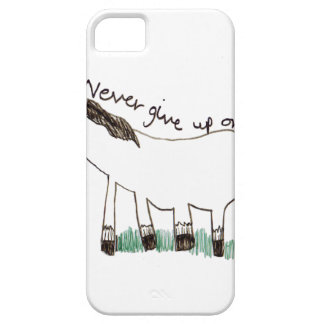 Holly Dolly's Dream iPhone 5 Cover
