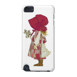 HoLLY HoBBiE iPod Touch 5G Cases
