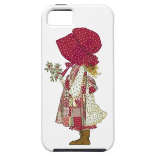 HoLLY HoBBiE Case For The iPhone 5