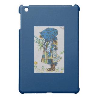 Holly Hobbie iPad case. iPad Mini Case