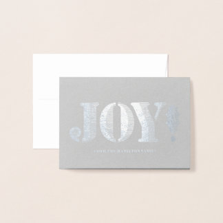 Holly Joy Holiday Gift Card