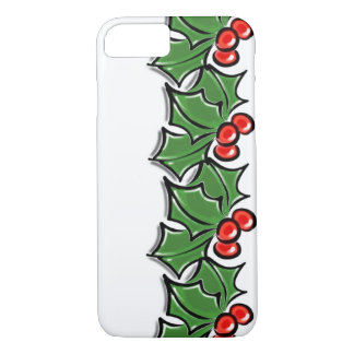 Holly Lane Case-Mate iPhone Case