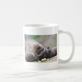 Holly Relaxing Coffee Mug