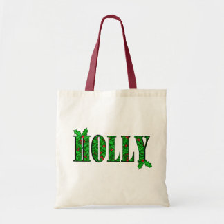 Holly Tote