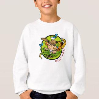 HOLLY WILD Logo Sweatshirt