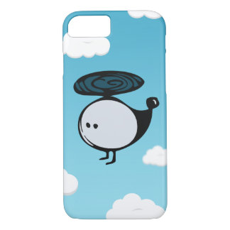 Hollycopter Phone Case