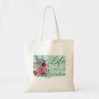 Hollyhocks Life Is Better In The Garden