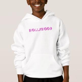 Hollyhood Hooded Sweatshirt