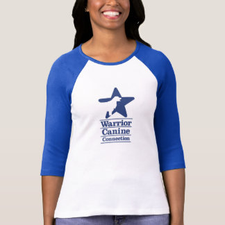 Holly's Half Dozen EPW baseball T-Shirt