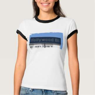 Hollywood Blvd T-Shirt