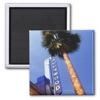 Hollywood Boulevard, Los Angeles Magnet