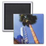 Hollywood Boulevard, Los Angeles Square Magnet