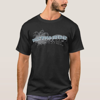 Hollywood Church T-Shirt