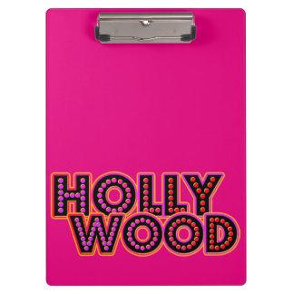 Hollywood Clipboard