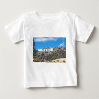 hollywood hills baby T-Shirt