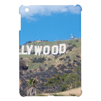hollywood hills cover for the iPad mini