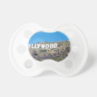 hollywood hills pacifier