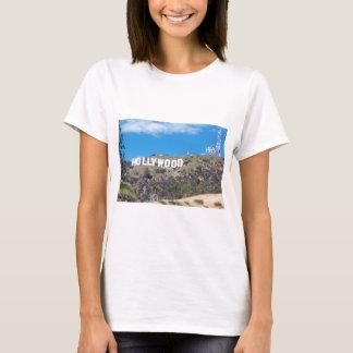hollywood hills T-Shirt