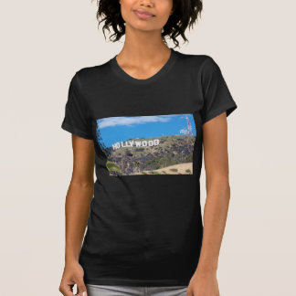 hollywood hills T-Shirt