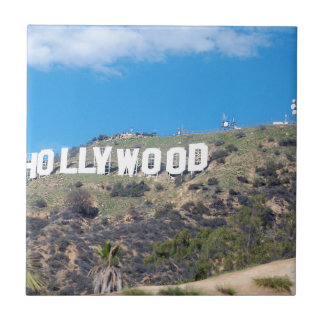 hollywood hills tile