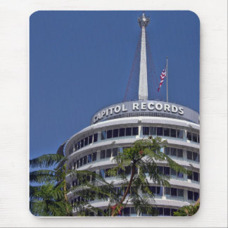 Hollywood Icon Mouse Pad