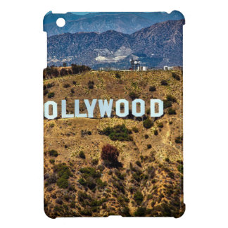Hollywood Sign Iconic Mountains Los Angeles Case For The iPad Mini