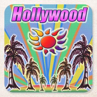 Hollywood Summer Love Coaster