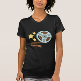 Hollywood Tape Roll T-Shirt