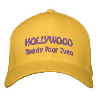 Hollywood - Twinty Foor 7ven Baseball Cap