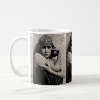 Hollywood Vintage Gloria Coffee Mugs