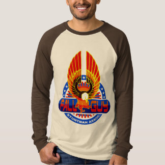 Hollywoods Finest Fallguy T-Shirt