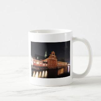 Holmens Church (Kirke) in Copenhagen, Denmark Coffee Mug