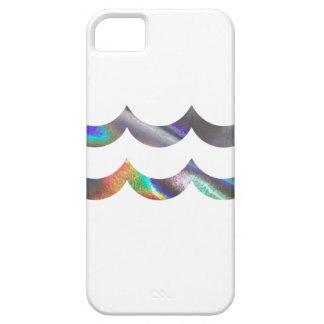 hologram Aquarius iPhone 5 Case