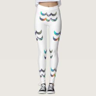 hologram aquarius leggings
