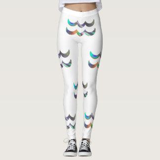 hologram aquarius leggings
