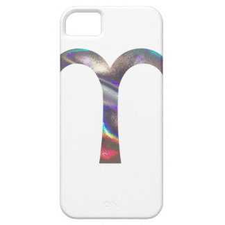 hologram Aries iPhone 5 Covers