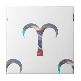 hologram Aries Tile