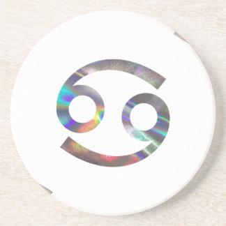 hologram Cancer Coaster