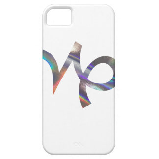 hologram Capricorn iPhone 5 Cover