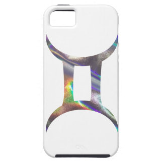 hologram Gemini Case For The iPhone 5