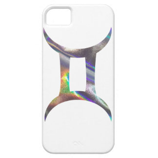 hologram Gemini iPhone 5 Cover
